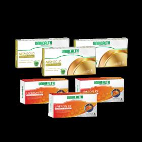 Nutrasetika Pack 03 Plus + 75 ribu Dapat 2 Paket