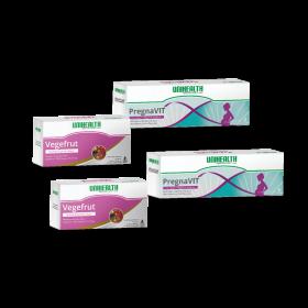 Nutrasetika Pack 06 - Pregnancy Pack