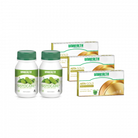 Nutrasetika Pack 18 - Hipertensi Pack