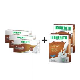 Glucosefit (3 gratis 2glucofit susu)