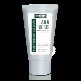 ANA BIOSIS Medicated Sun & Day Cream Disc 40%