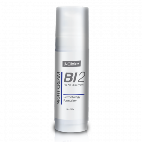 BI2 Night cream  Disc 40%