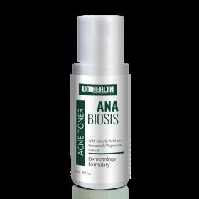 ANA BIOSIS Medicated Facial Toner Disc 40%