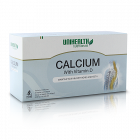 Calcium With Vit D