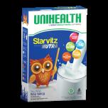 Starvitz Nutra Vanilla 750gr
